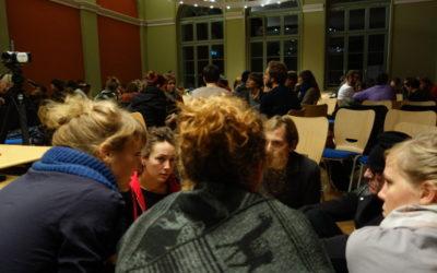 Konferenz: Bildung Macht Zukunft
