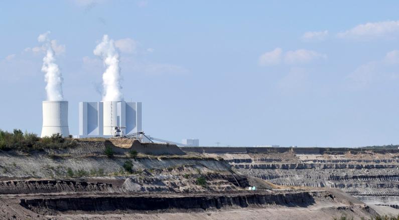Zukunft statt Kohle
