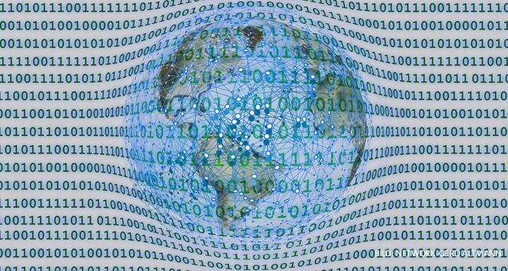 Datenhandel und Rohstoffhandel 4.0