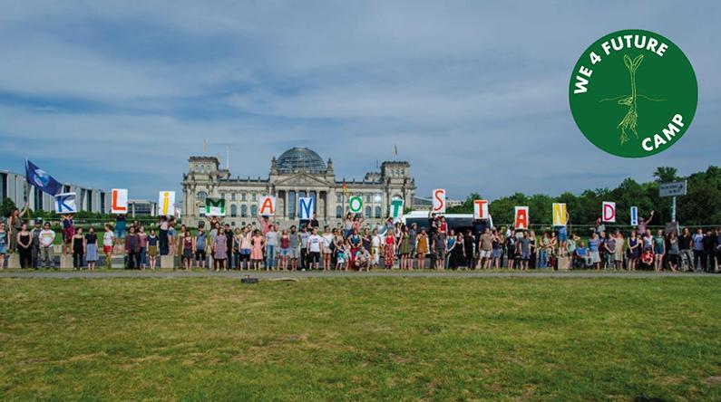Revolutionäre Realpolitik für Klimagerechtigkeit