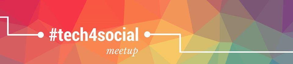 Tech 4 social Meetup #6: Digitalisierung und Nachhaltigkeit