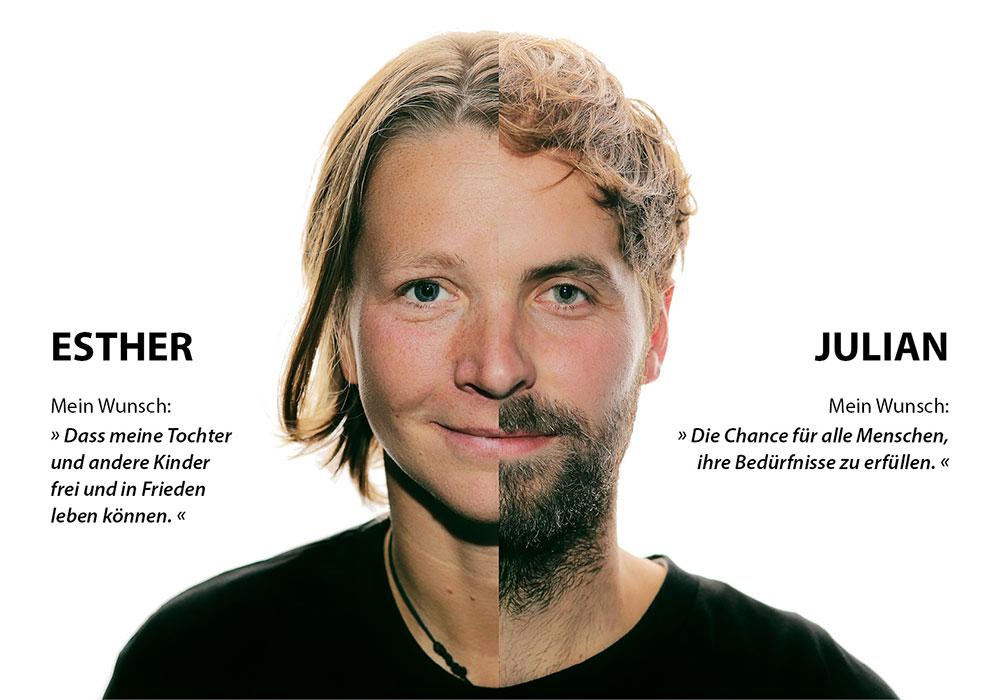Esther-Julian