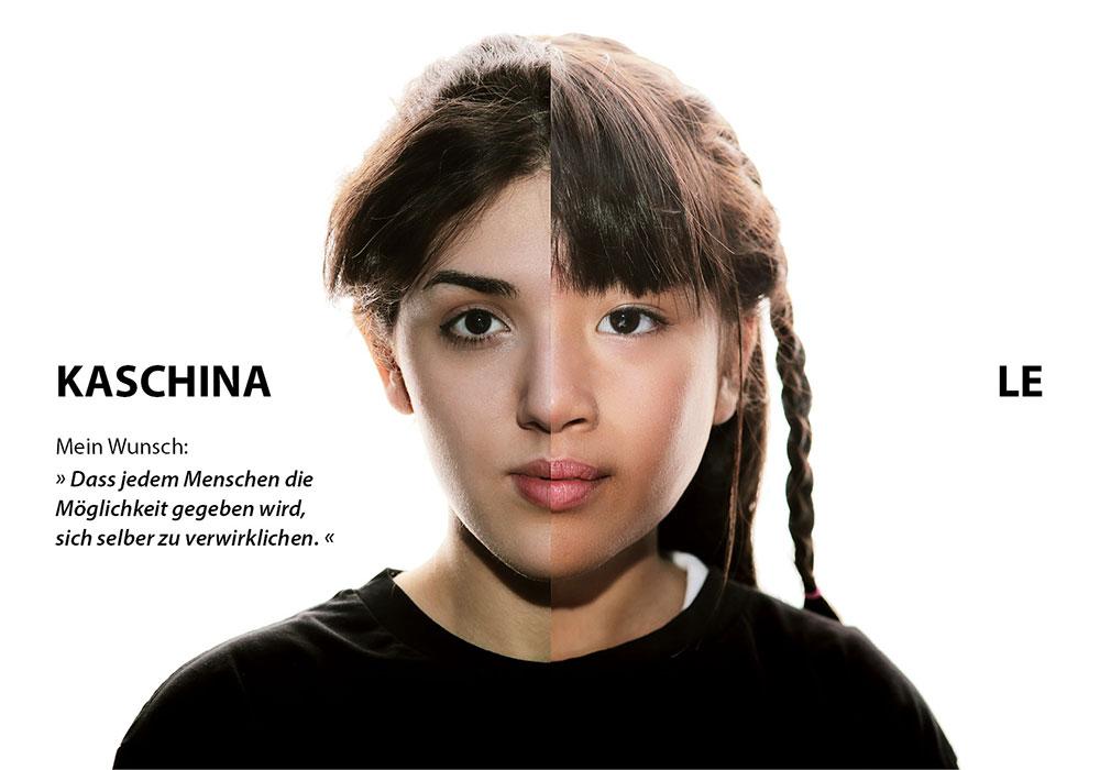 Kaschina-Le