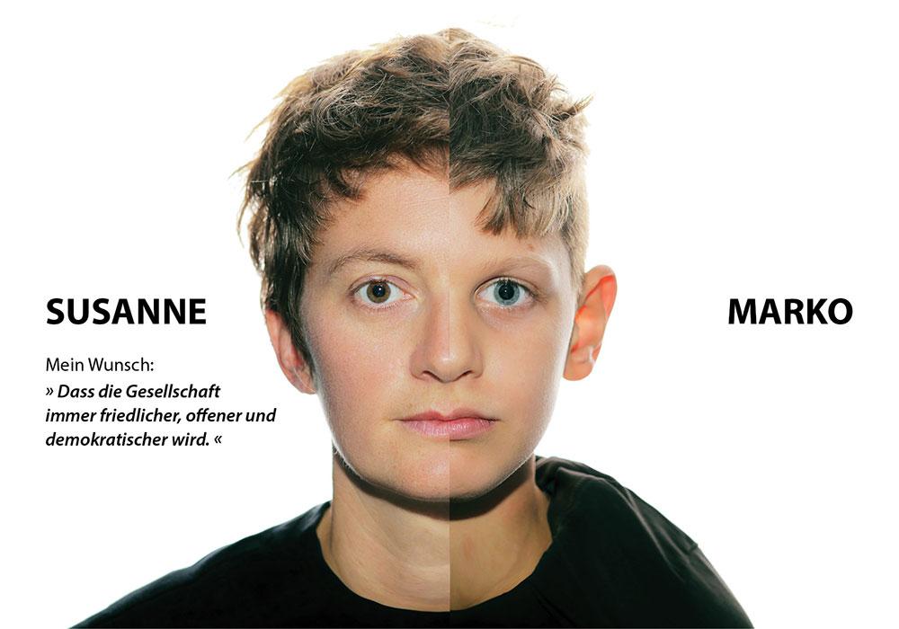 Susanne-Marko