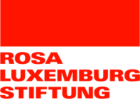 Logo Rosa-Luxemburg-Stiftung