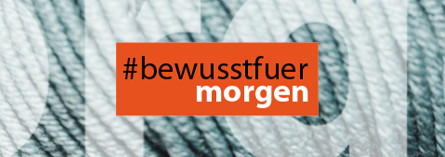 Online Workshop #bewusstfuermorgen